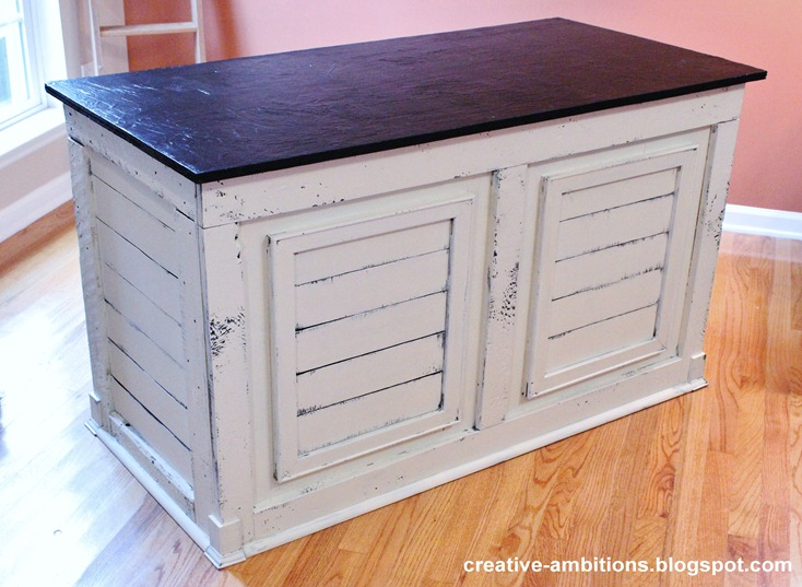 Shipping Crate Desk (3)