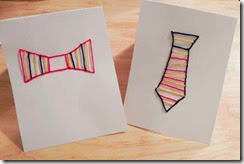 diy-embroidered-cards-craft-for-kids-fathers-day