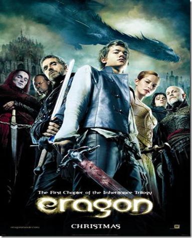 ดูหนัง Eragon เอรากอน กำเนิดนักรบมังกรกู้แผ่นดิน [HD] Soundtrack