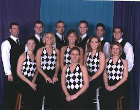 2003 NSDC Team