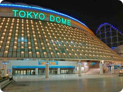 Tóquio Dome