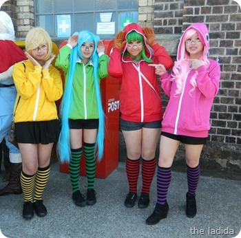 Animania Cosplay  (1)