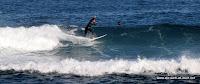 Surfer am Curl Curl Beach - Balance ist alles