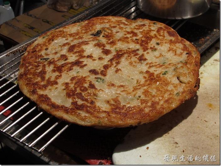 高雄(路竹、大湖)-何佳佳純手工蔥油餅