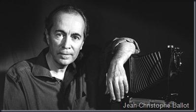 Jean-Christophe Ballot