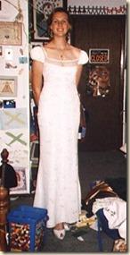 me in pride and prejudice dress