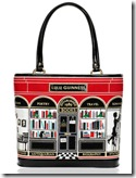 Lulu Guinness Charing Cross Tote