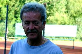 Heribert Benkißer