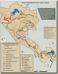 Hiking Trails