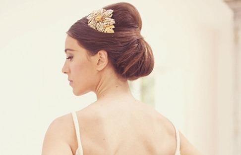 Penteados de Noiva - Coques (1)