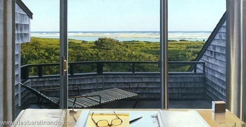 pinturas a oleo super realistas Roberto Bernardi Erich Christensen Steve Mills  desbaratinando  (73)