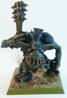 Games Workshop River Troll