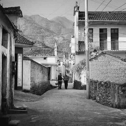 Çin'de Kentte Yaşamak veya Kıra Dönmek