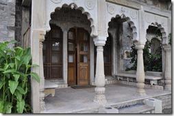 delhi gwalior 098 hotel Deo Bach