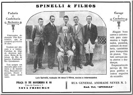 spinnelli