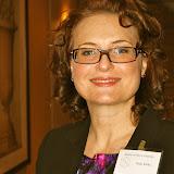 Hedy Kulka, SFC 2012-13 Vice President