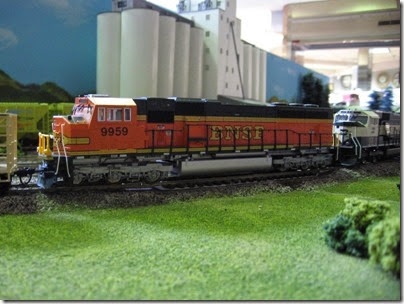 IMG_6093 LK&R Layout at the Three Rivers Mall in Kelso, Washington on April 14, 2007