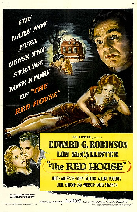 The Red House 1947