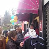 Asociación - Mercado de Chollos en Rekalde 2012