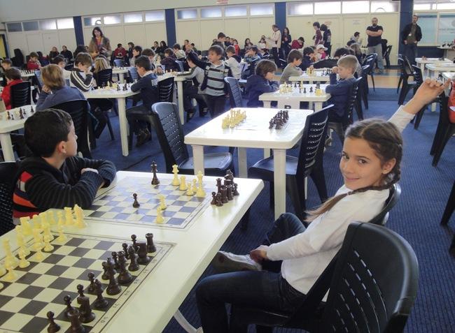 2 πρωτιές στο περιφερειακό σχολικό πρωτάθλημα Σκάκι για τον Σκακιστικό Σύλλογο Κεφαλονιάς