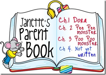 Janettes parent book