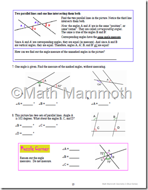math mammoth geometry screenshot 2