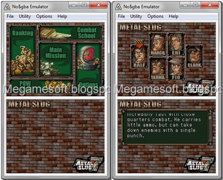 Free Download Metal Slug 7 (English) NDS Game
