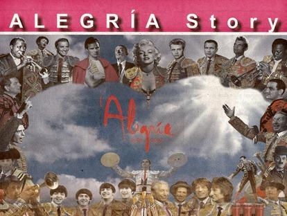 Alegria story 001