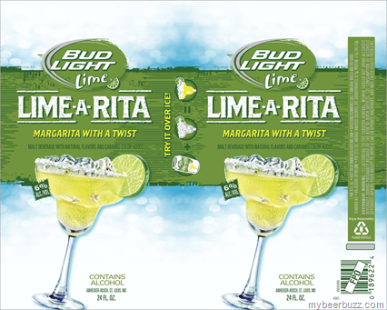 Bud Light Lime A Rita Calorie U0026 Nutritional Info (247 Calories)    Mybeerbuzz.com   Bringing Good Beers U0026 Good People Together. Nice Look