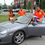 dutch porsche in Toronto, Ontario, Canada