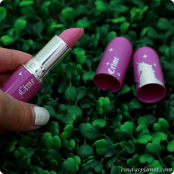 Lime Crime Opaque Lipstick12