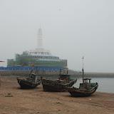 QIngdao - Port ?