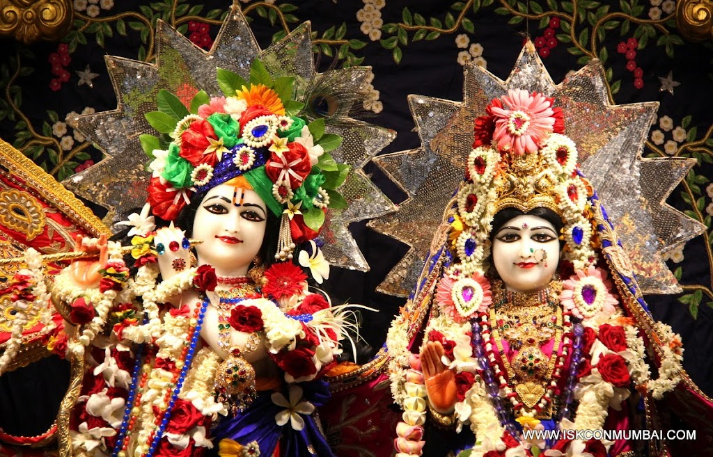 Sri Sri Radha Rasabihariji