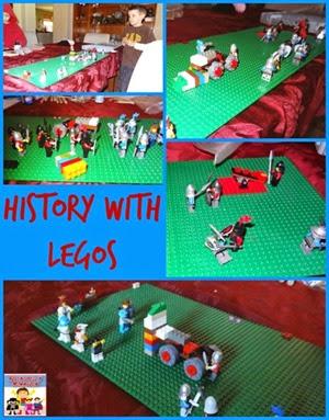 historywithLegos