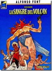 P00009 - Alfonso Font 09 - Rohner  - La Sangre Del Volcan.howtoarsenio.blogspot.com #2