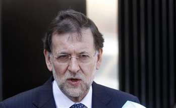 Support-for-Spanish-Prime-Minister-Mariano-Rajoy