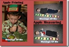 Printing and measuring