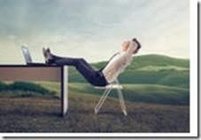 Perfil empreendedor online