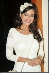 Madalasa Sharma Latest Pictures