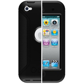 Otterbox iPod touch 4g cases