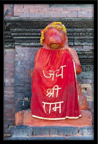 Patan Hanuman