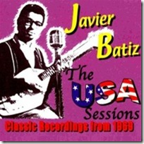 Javier Bátiz - The USA Sessions: Classic Recordings From 1969
