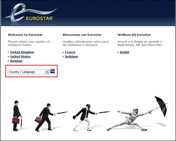 EuroStar購票方法_1