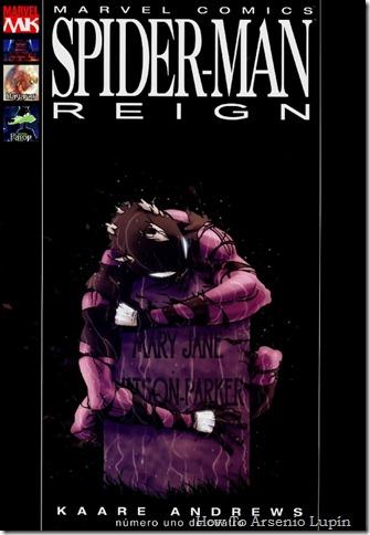 2012-02-29 - Spider-Man Reign