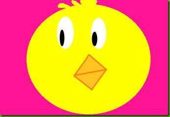 pintinho-amarelinho