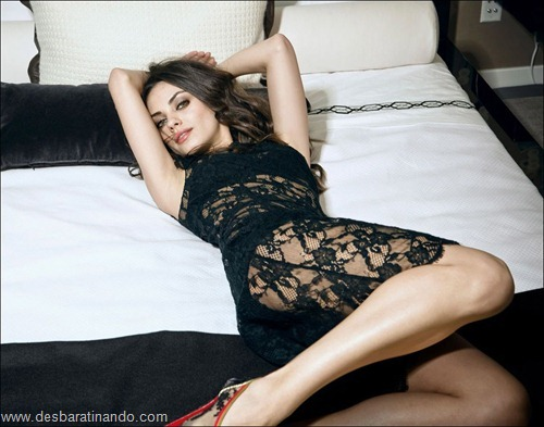 mila kunis linda sensual sexy pictures photos fotos best desbaratinando  (117)