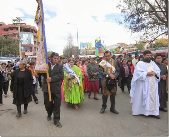 Fiestas de Oruro