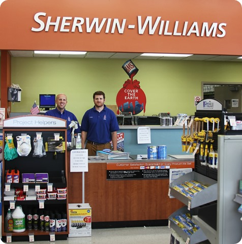 sherwin williams provo store