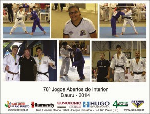 www.judo.org.br - Jogos Abertos 2014