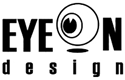 Eye on Design logo